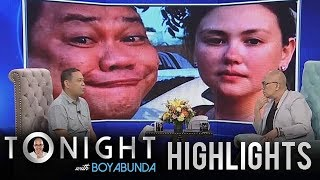 TWBA: Kuya Jobert shares how he handled the breakup of John Lloyd and Angelica