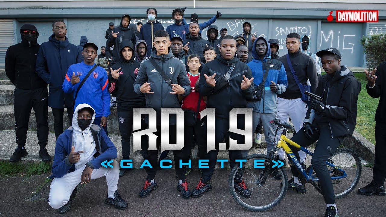 RD 1.9 - Gachette I Daymolition
