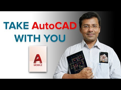 AUTOCAD MOBILE APP   AUTOCAD WEB APP   TAKE AUTOCAD WITH YOU