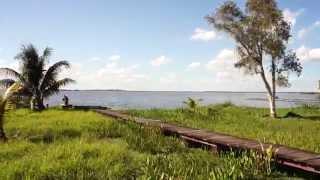preview picture of video 'Laguna del tesoro, Cuba'