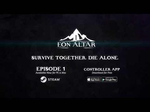 Eon Altar   Launch Trailer 2016 thumbnail