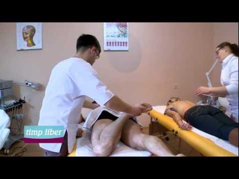 Diagnosticul de prostatita on-line