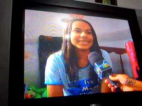 Entrevista dos Iveteiros Canal 20 Mastercabo, Montes Claros (MG)