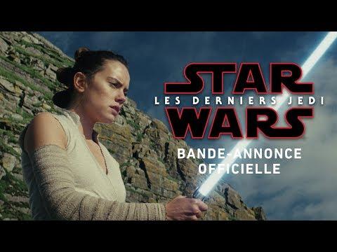 Star Wars : les derniers Jedi The Walt Disney Company France / Walt Disney Pictures / Lucasfilm Ltd.