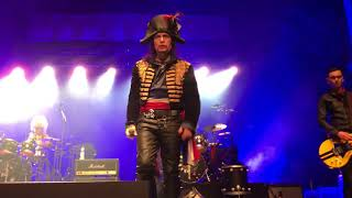 Adam Ant - Killer In The Home (live)