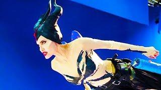 MALEFICENT 2 Dark Fey & Angelina Jolie Behind The Scenes Blu-ray Bonus Clip