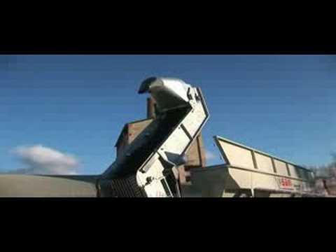 T3-100 Batching Plant Video