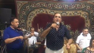 Manaf Ağayev - Hülya (Popuri, Masallı toyu, 2017)