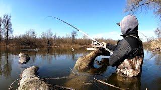 Рыбалка на карася село таврийска речка конка