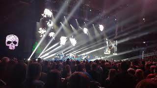 Chinaski - Punčocháče - Praha, O2 arena, 16.11.2017