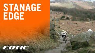 Stanage Edge 2009