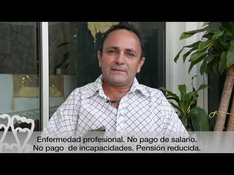 5. En el carbón mi salud y medioambiente, son lo primero - Marvin Lozano