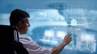 Siemens PLM Software High Definition Product Lifecycle Managment (HD-PLM) Vision Video