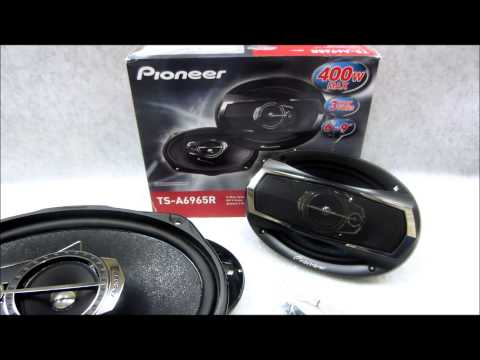 Should you buy Pioneer car audio speakers? Are they worth it…