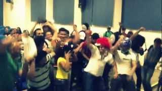 preview picture of video 'Harlem Shake Licenciatura em Informática UEA-CESIT'