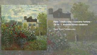 Concerto No. 3, Op. 75, Op. 56