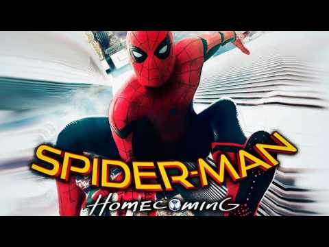 Soundtrack Spider-Man: Homecoming (Theme Song - Epic Music) - Musique film Spider-Man: Homecoming