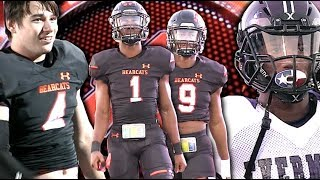 🔥🔥 #3 Team in Texas  | Aledo vs Everman | Action Packed UTR Highlight Mix 2018