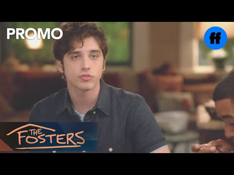 The Fosters 3.01 (Preview)