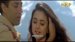 Dekhe Bhe To Kya Dekh ( Farz -2001 ) HD HQ Song | Lata