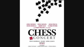 Chess In Concert: Anatoly And The Press 25