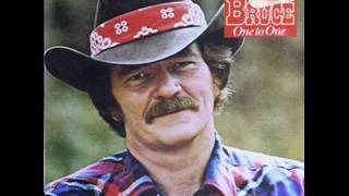 Ed Bruce ~ Hundred Dollar Lady (Vinyl)