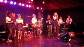 VWO4 -Hit the road Jack (Esdal Culturele avond 2010)