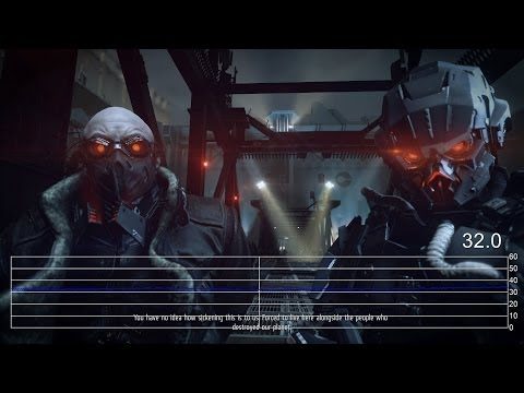 Framerate testy u Knacka, Killzone a Resogun