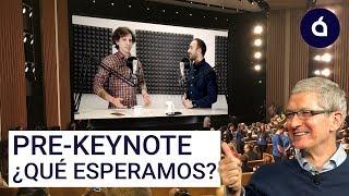 Qué ESPERAMOS del NETFLIX de APPLE y TODO LO DEMÁS | KEYNOTE MARZO 2019 | Las Charlas de Applesfera