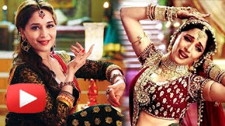 Wow! Best Dance Poses Of Madhuri Dixit | Birthday Special
