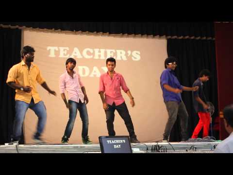 Patrician College of Arts & Science video cover3