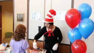 Dr. Seuss Birthday Celebration