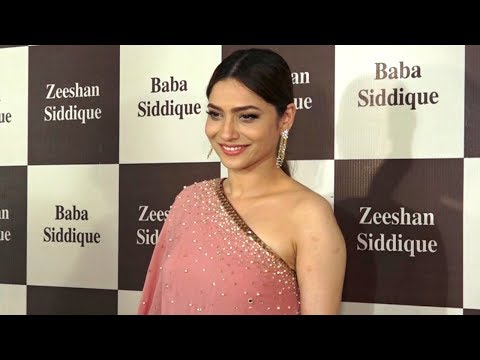 Pavitra Rishta Actress Ankita Lokhande & MORE Tv C