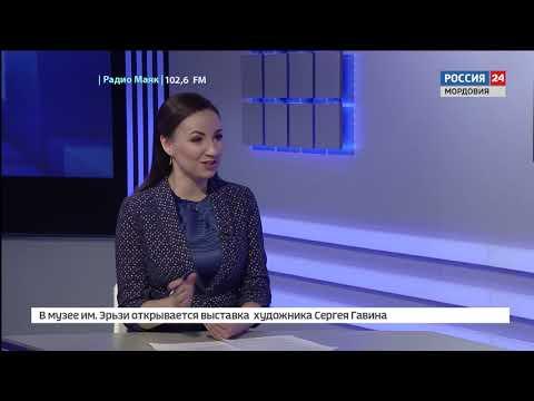 Начальник межрайонного регистрационно экзаменационного отдела ГИБДД МВД по РМ Виталий Пискаев