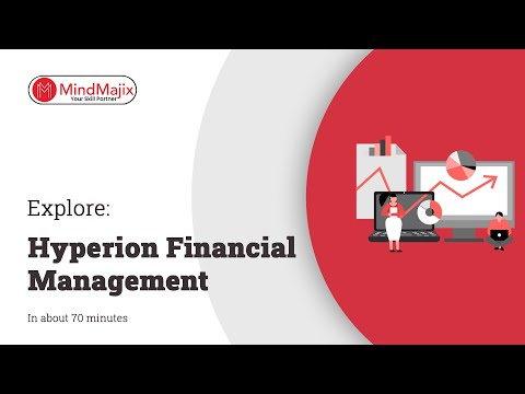 Hyperion Financial Management Tutorial | Explore HFM in Less than ...