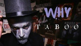 فيلمر TV | ليش لازم أتابع تابوو ؟ Why TABOO