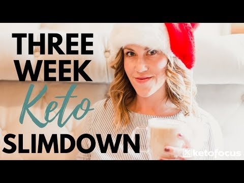 The Fastest Way to Lose Weight in a Month | LOSE WEIGHT FAST WITH KETO