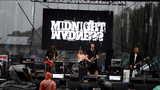 Video MIDNIGHT MADNESS - live Masters of Rock 2019 (full concert)