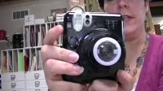 Fujifilm Instax 50S Mini review