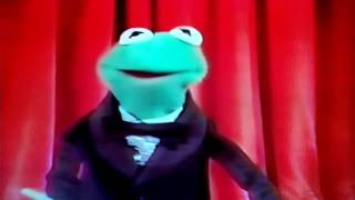 Kermit The Frog Muppet Show Happy Feet Tap Dance