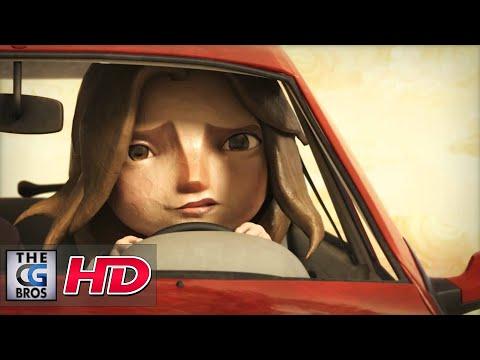 """CGI 3D Spot : """"Apresenta""""  by – Zombie Studio"""