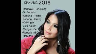 Dian Anic 2018 Dermayu Hongkong