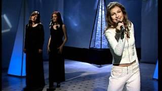 Maarja-Liis Ilus - Keelatud maa (Eurolaul 1997)