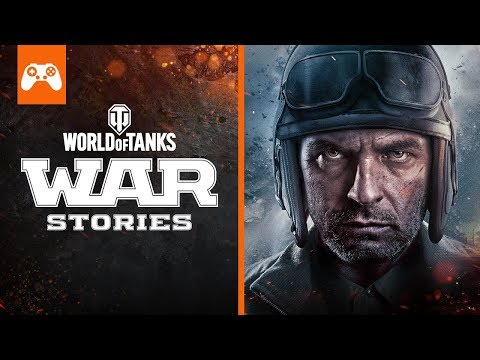 Welcome to War Stories thumbnail