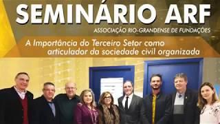 SEMINÁRIO ARF 2019