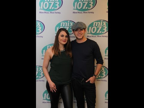 Niall Horan Interview - Mix107.3 Lounge Mp3