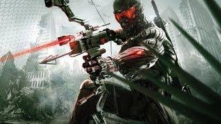 Crysis 3 PL - video zapowiedź grasz24.pl & muve.pl
