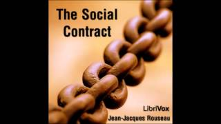 The Social Contract (FULL Audiobook)