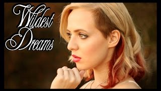 Wildest Dreams Taylor Swift  Madilyn Bailey (Acoustic Version)