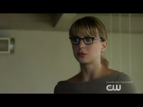 "Supergirl 5x02 Promo ""Stranger Beside Me"" (HD)"